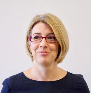 Martine Fernández, 2018